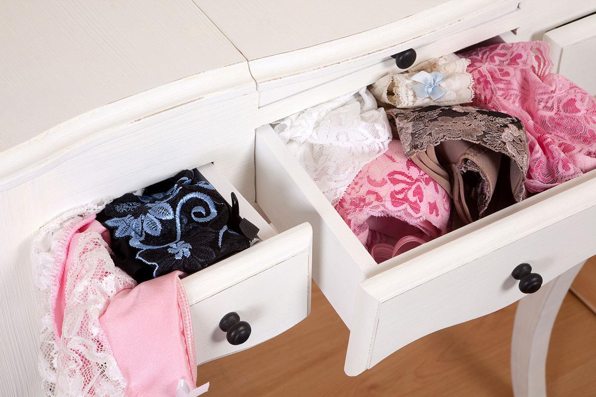 Garderobencheck