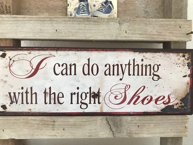 perfekte Sandalette - mit dem richtigen Schuh gelingt dir alles