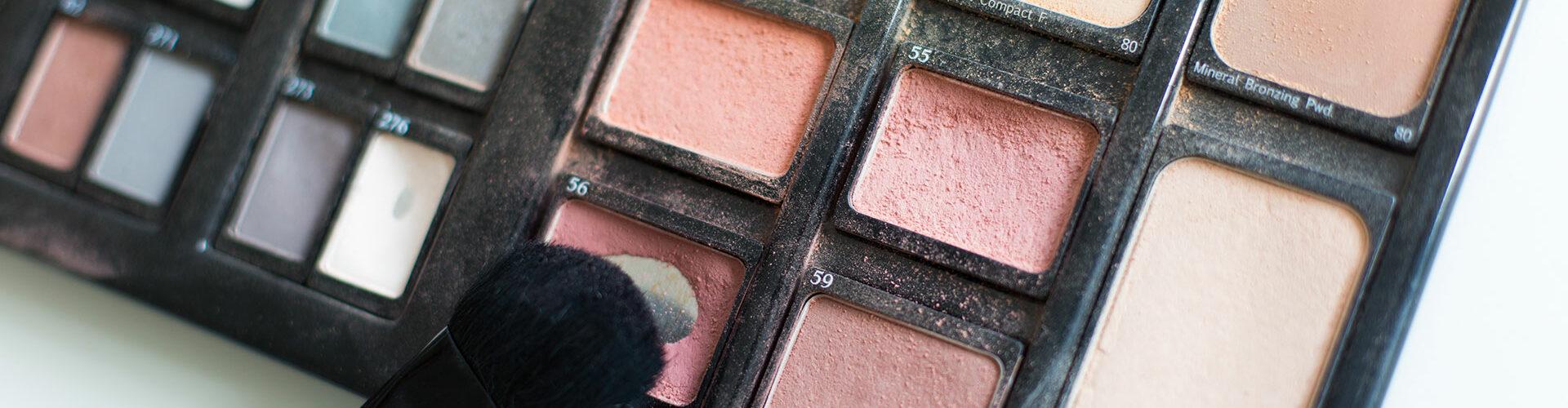 Jeanette Scheuernstuhl Makeup Beratung Ölbronn Dürrn